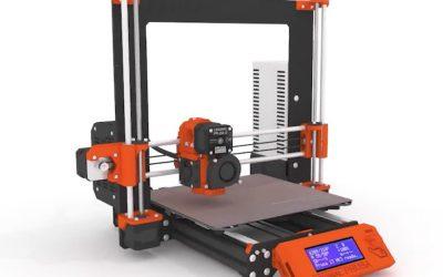 Pořízení 3D tiskárny